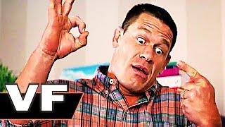 CONTROLE PARENTAL Bande Annonce VF ✩ John Cena, Comédie (2018) streaming