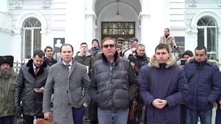 Адвокат Сергей Жорин и судья Новиков! часть 2