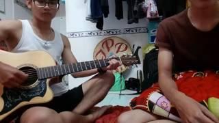 Tội Tình Guitar Bolero Cover