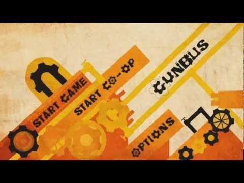 Gunbus Trailer