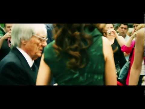 Corporate Video - Video Advertising - Marketing Videos - Moet Chandon  Montreal F1 Moet