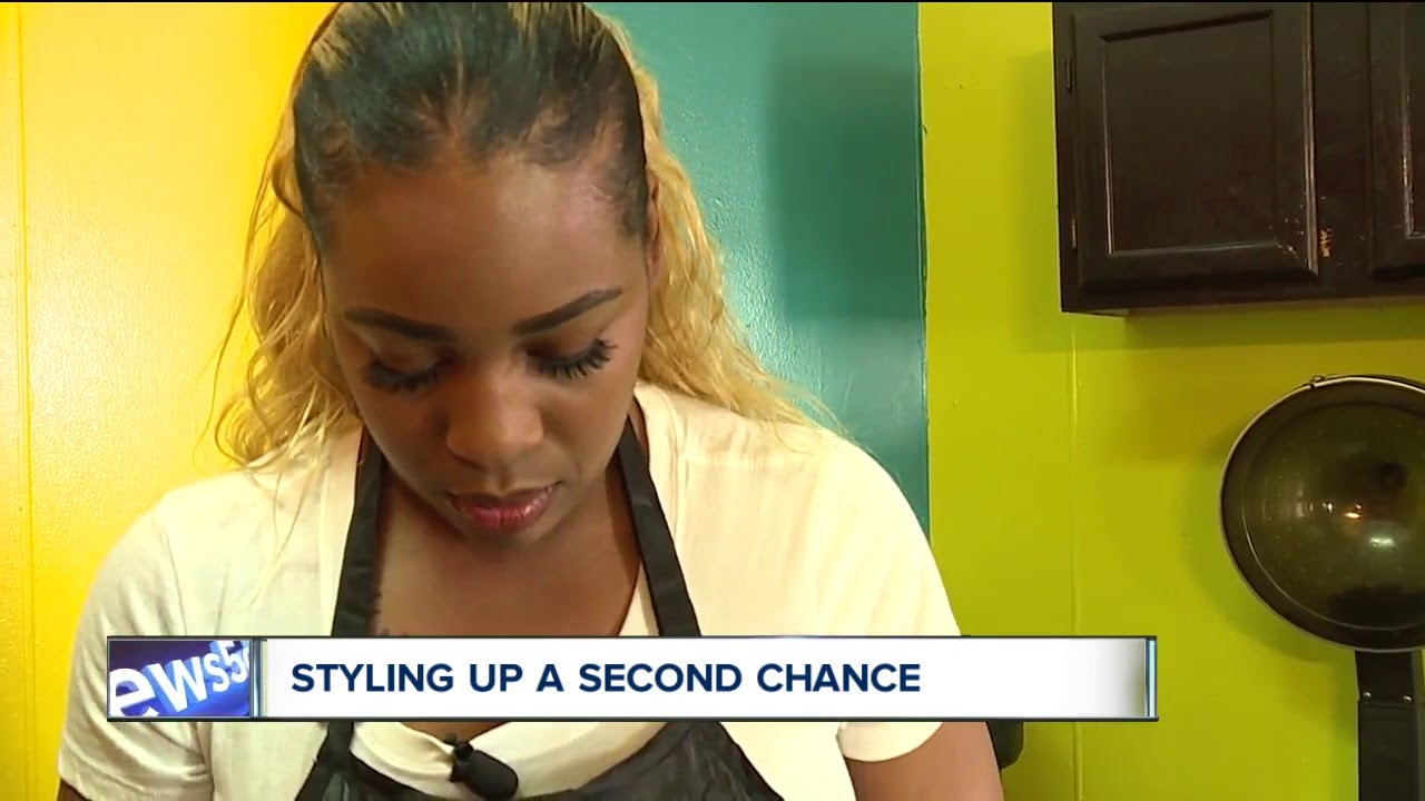 Local salon giving women entrepreneurs a shot at success