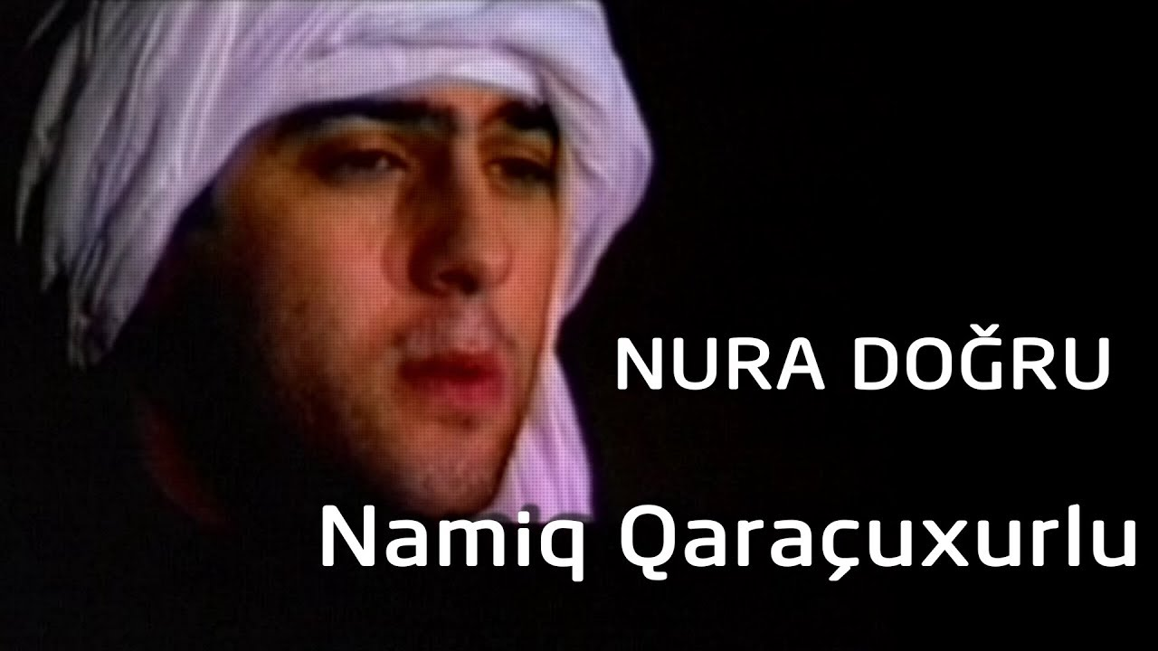 Namiq Qaraçuxurlu - Nostalji (Official Music Video)
