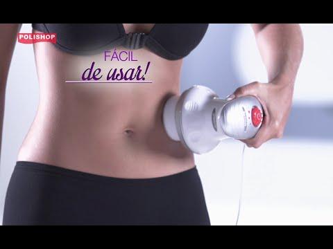 Massageador Spin Doctor Remington - Vídeo Completo
