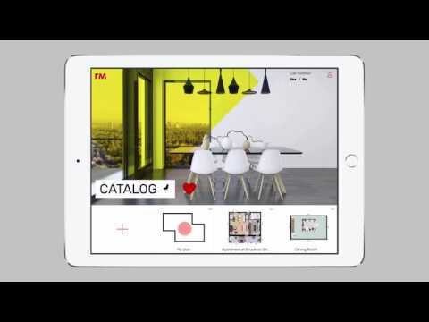 02-create-new-floor-plan-with-basic-shapes-with-roomle-app-for-ipad