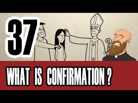 3MC - Episode 37 - What is Confirmation?