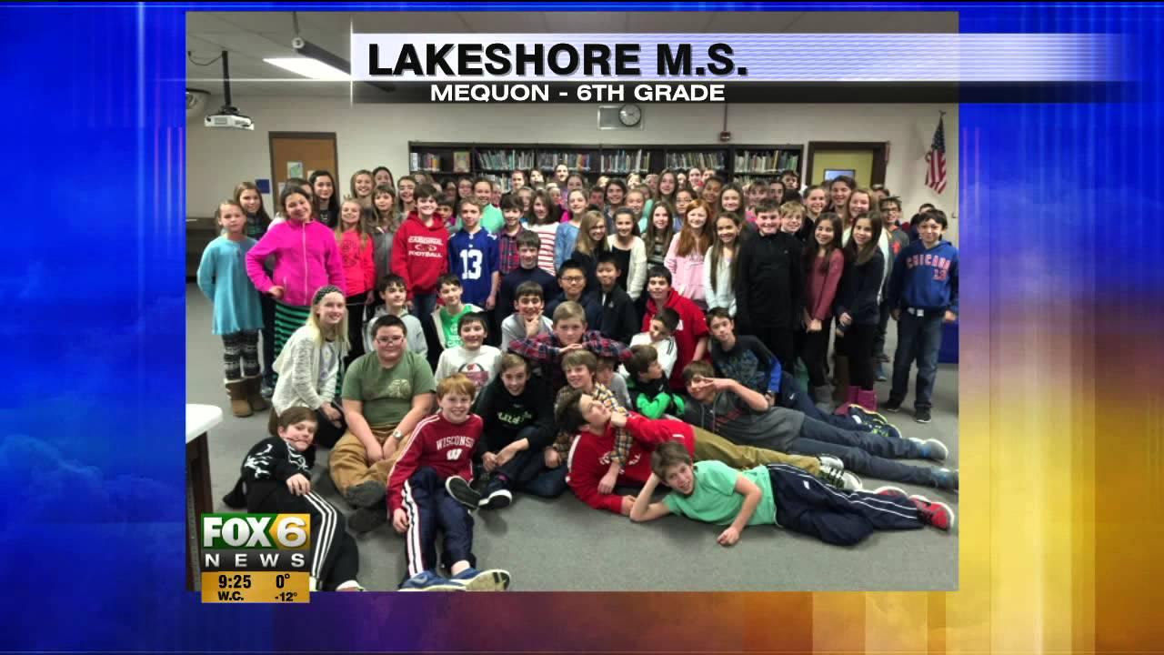 Lakeshore Middle School Youtube