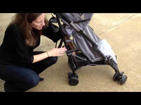 Baby Cargo Stroller Review