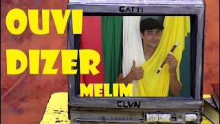 """Baixar OUVI DIZER - MELIM (Notas Flauta Doce) Versão Completa """"Flute Dulce"""""""