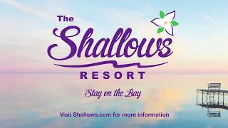 The Shallows Resort - Door County, WI