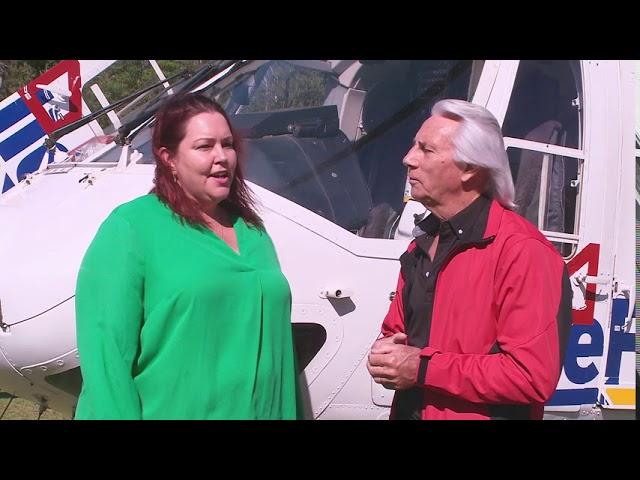 PRBA Around Palmerston 2020 - Episode 18