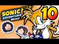 Sonic Adventure DX: Sorcery of Ehh - PART 10 - Game Grumps