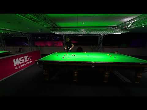 Join Mark Selby In The Practice Room