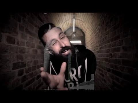 Scroobius Pip - the poet MC