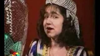 ParsiTajikiDari Nigara  نگاره آواز خوان تاجیکستان