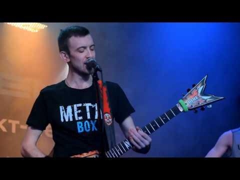 Metal BoX-Live in Zoccolo/ Emergenza Fest(28/01/17)