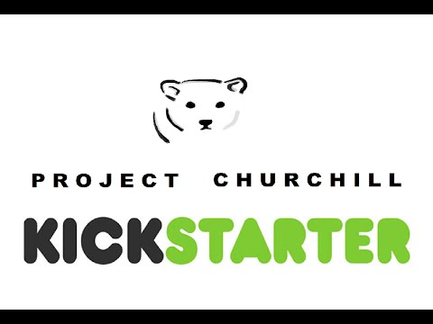 New Kickstarter - Food Security in the Polar Bear Capital of the World