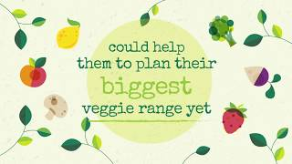 How Vegetarian Society transformed one supermarket's offer…