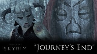 "Skyrim: ""Journey's End"" (Live Action)"