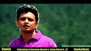 Dhak Dhak Dil Mera Eagle Jhankar   720p   Aadmi   Kumar Sanu & Kavita Krishnam