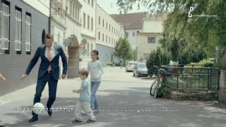 Allianz Daniel Wermke Imagevideo Nachhaltigkeit