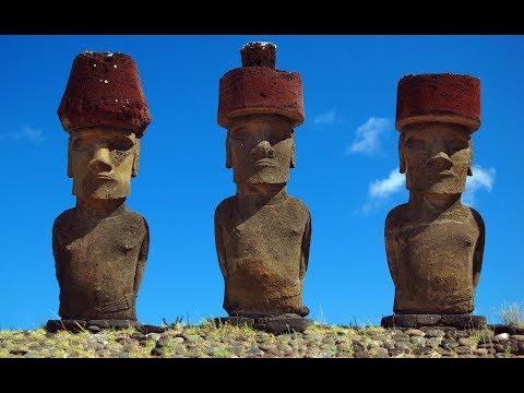 Voyage to the moai of Rapa Nui (Easter Island)