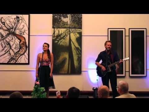 Falling Slowly - Mark Taylor & Hilary Cole