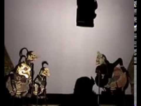 Ki Sugino Siswocarito - Wayang Kulit Banyumas Goro Goro