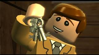 PC Longplay [936] Lego Indiana Jones 2: The Adventure Continues (part 1 of 5)