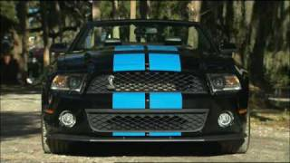 motorweek road test 2010 ford shelby gt 500