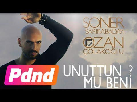 Soner Sarıkabadayı & Ozan Çolakoğlu - Unuttun Mu Beni? (Teaser)