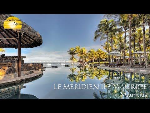 Le Méridien Ile Maurice, Mauritius - © Abendsonne Afrika