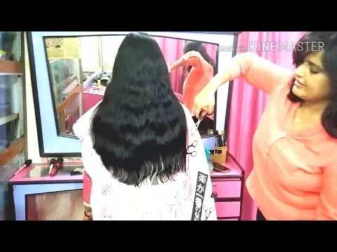 Long haircut front bangs seem jaitly