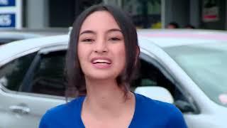 FTV INDONESIA I Valerie Tifanka \u0026 Fandy Christian I Melukis Cinta Dengan Airbrush