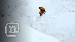Japan Snowboarding Takeover With Louif Paradis, Alex...