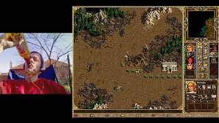Heroes Of Might And Magic 3 Restoration of Erathia H&V komment 17.rész