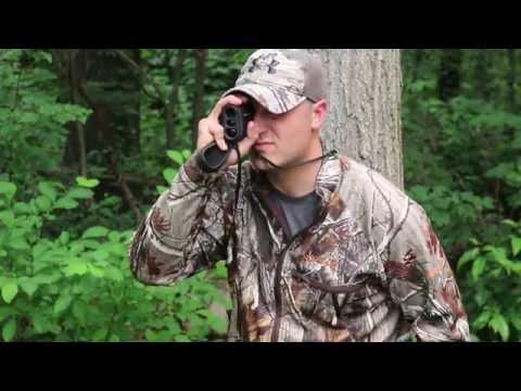 Nikon Prostaff 3i Entfernungsmesser Test : Review laserentfernungsmesser nikon prostaff i youtube