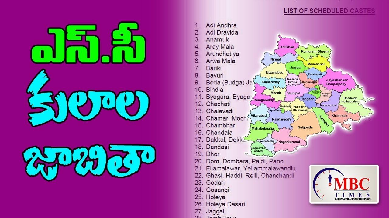 Telangana State History Pdf