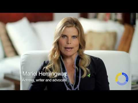 PSA:  Mariel Hemingway, Los Angeles County Department of Mental Health