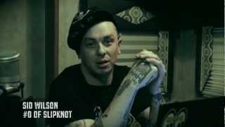 Sid Wilson (of Slipknot) Talks Prozak