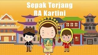Download Video Fakta Penting dari Kisah Nyata RA Kartini MP3 3GP MP4