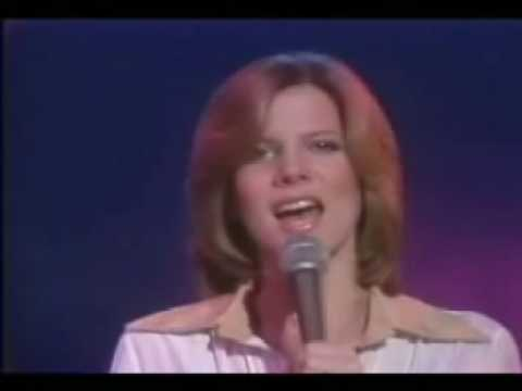 Debby Boone – You light up my life