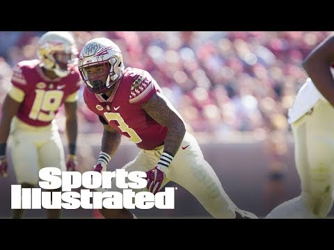 Florida State safety Derwin Ja derwin james