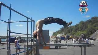5 MOVES That Change Street Workout & Gymnastics TODAY😱😱😱