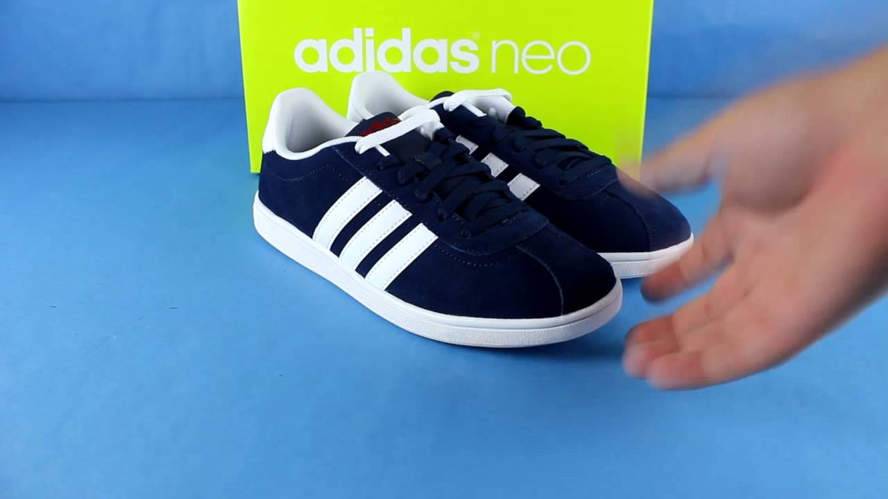 Adidas Vlcourt F99260 Www Gomezsport Com