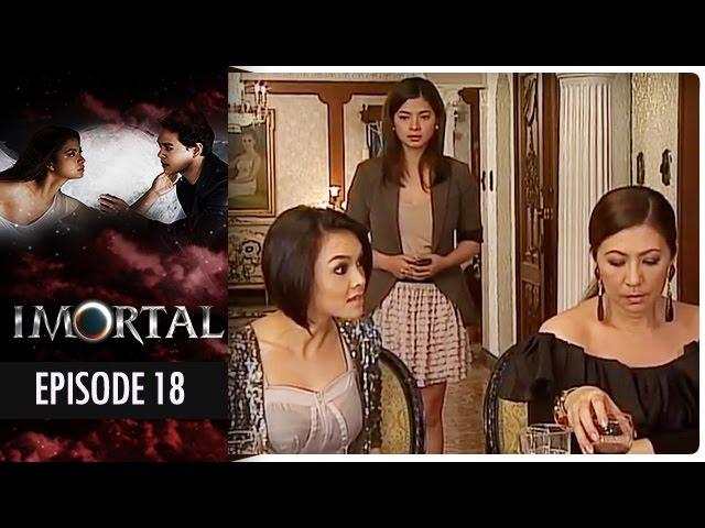 Imortal - Episode 18