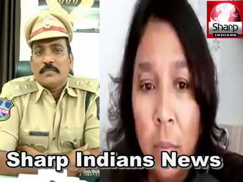 Gustakh e rasool Lady Don Sonu Dangar Will Be Arrested Soon || DCP South zone || Hyderabad 2017.