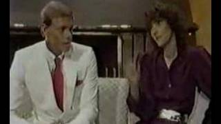 The carpenters - Back in my life again_1981