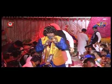 Ratan Aazad | Mere Girdhar Tu Hi Sahara Hai | Khatu Shyam Bhaja | Live - AP Films