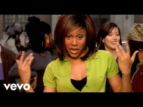 Deborah Cox - Who Do U Love (Video)